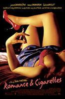 Постер к фильму Любовь и сигареты