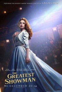 Постер к фильму Величайший шоумен