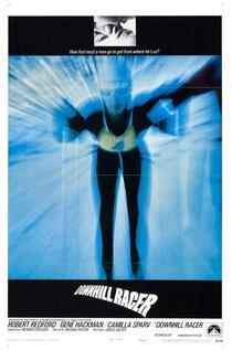 Постер к фильму Скоростной спуск