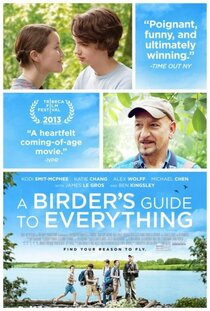 Постер к фильму Всеобщее руководство птицелова