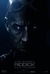 Постер к фильму Риддик