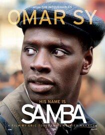 Постер к фильму Самба