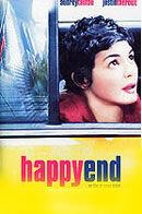 Постер к фильму Хэппи-энд