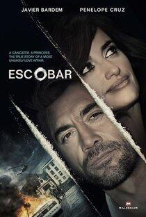 Постер к фильму Эскобар