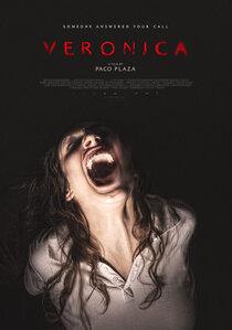 Постер к фильму Уиджи: Проклятие Вероники