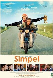 Постер к фильму Мой брат Симпель