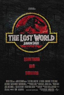 Постер к фильму Парк Юрского периода 2: Затерянный мир