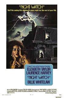 Постер к фильму Ночной дозор