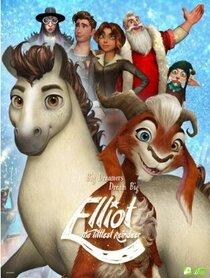 Постер к фильму Эллиот