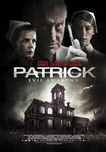 Постер к фильму Патрик