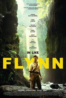 Постер к фильму Золото Флинна