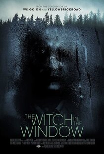 Постер к фильму Проклятый дом