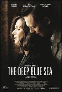Постер к фильму Глубокое синее море