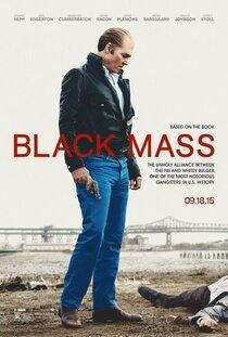 Постер к фильму Черная месса