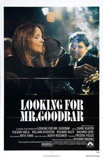 В поисках мистера Гудбара
