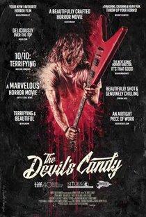 Постер к фильму Дары смерти