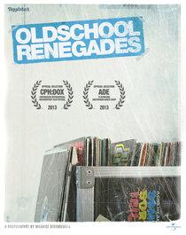 Постер к фильму Олдскульные ренегаты