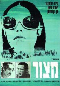 Постер к фильму Осада
