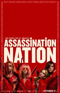 Постер к фильму Нация убийц