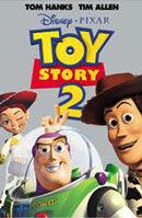 Постер к фильму История игрушек 2