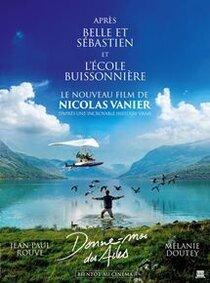 Постер к фильму Расправь крылья