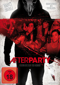 Постер к фильму Вечеринка