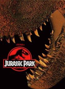 Постер к фильму Парк Юрского периода
