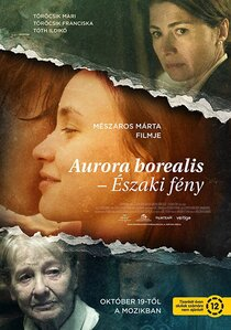 Постер к фильму Аврора Бореалис: Северное сияние