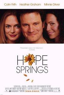 Постер к фильму Лепестки надежды