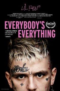 Постер к фильму Lil Peep: Всё для всех