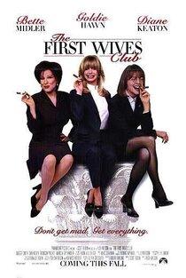 Клуб первых жен