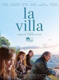 Постер к фильму Вилла