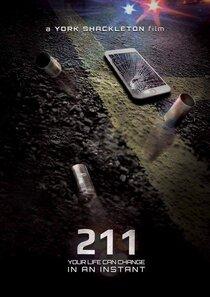 Постер к фильму 211