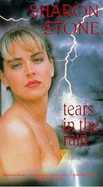 Постер к фильму Слезы под дождем