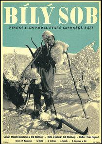 Постер к фильму Белая олениха