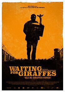 Постер к фильму В ожидании жирафа