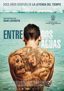 Постер к фильму Между двумя водами