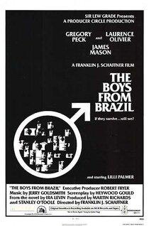 Мальчики из Бразилии
