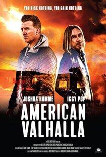 Постер к фильму Американская Вальгалла