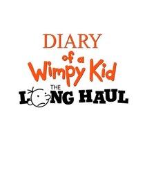 Дневник слабака 4