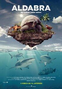 Постер к фильму Альдабра: Путешествие к таинственному острову
