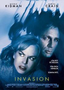 Постер к фильму Вторжение