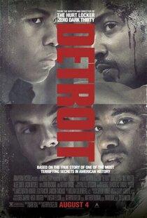 Постер к фильму «Детройт»