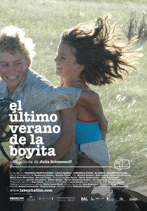 Постер к фильму Последнее лето в Бойте
