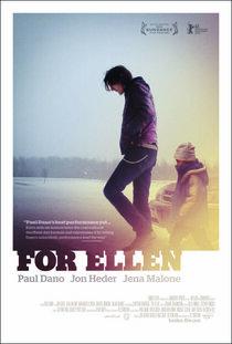Постер к фильму Для Эллен