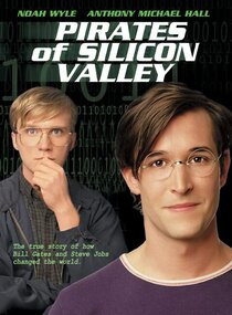 Постер к фильму Пираты Силиконовой Долины (ТВ)