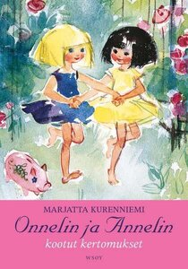 Постер к фильму Оннели и Аннели