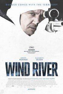 Постер к фильму Ветреная река