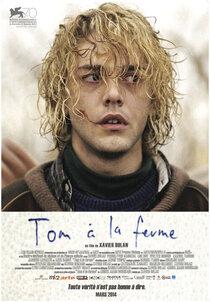 Постер к фильму Том на ферме