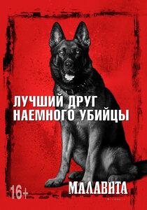 Постер к фильму Малавита